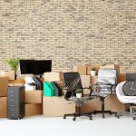 Tips For Moving Into A New Office