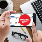 How Far in Advance Should I Book Movers?