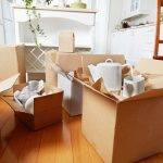 How to Pack Your Kitchen When Moving