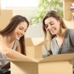 Tips For Moving With Roommates
